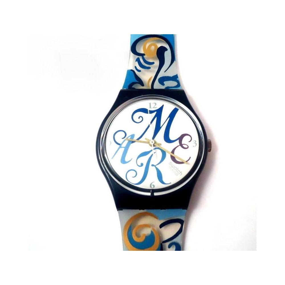 orologio swatch da collezione modello algarve