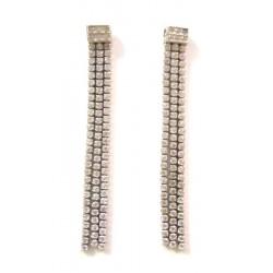 earrings tennis