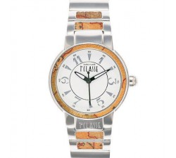 OROLOGIO ALVIERO MARTINI DA DONNA IN ACCIAIO PCD 1028/VM LADY WATCHES