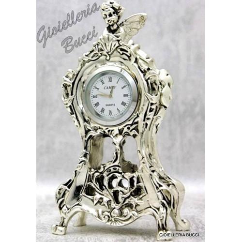 Orologio da tavolo con angelo ita475 - Dalvey orologio da tavolo ...