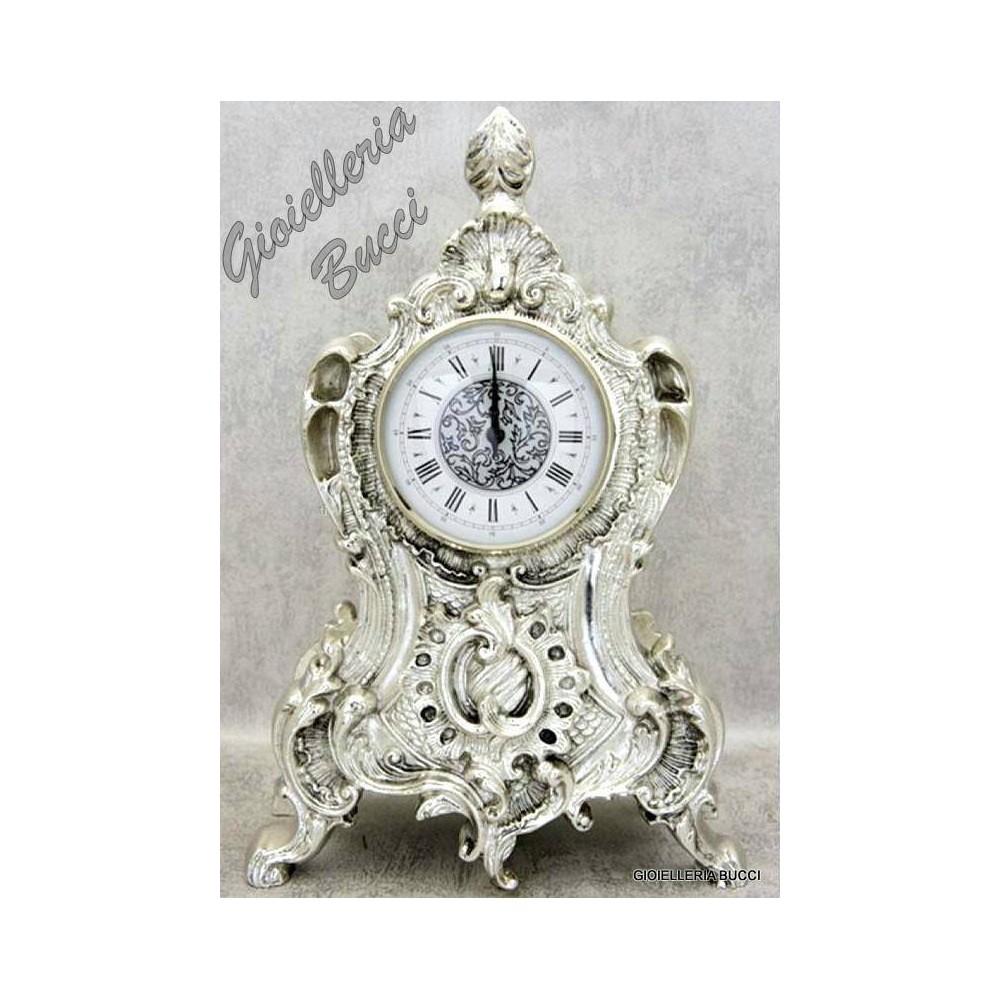 Orologio da tavolo stile barocco ita035 - Dalvey orologio da tavolo ...