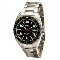 WATCH BREIL TRIBE TW0260 STEEL